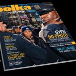 Polka magazine, le numéro 9 est sortie
