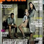 Nouveau Polka Magazine en kiosque et sur iPad