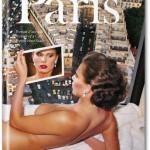 Paris, portrait d'une ville aux éditions Taschen