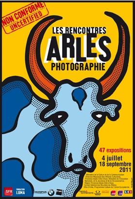 42ème édition des Rencontres d'Arles
