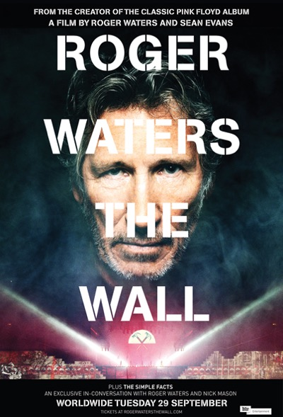 ROGER WATERS THE WALL 2015