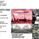 Mois de la Photo 2008, 7ème jour