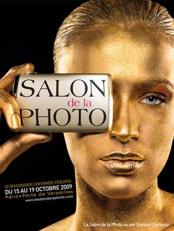 SALON PHOTO 2009