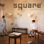 Square magazine le 3ème numéro est en ligne