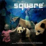 Le 4ème numéro de Square Magazin est sortie
