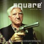 Le numéro 2.4 de SquareMag est en ligne