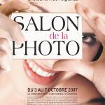 2007, Salon de la photo à Paris