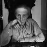 Ugo Mulas, un italien à la fondation Henri Cartier-Bresson