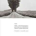 Henri Cartier Bresson et Irvin Penn aux enchères chez Christie's