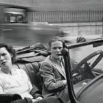 Derniers jours, Evans et Cartier Bresson