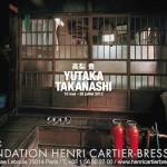 La Fondation Henri Cartier-Bresson accueille Yutaka Takanashi