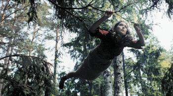 Eija-Liisa Ahtila au Jeu de Paume