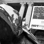 Art Paris, la 10ème