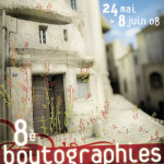 Boutographie 2008, Montpellier en photographie