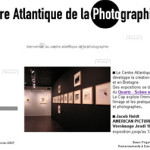 Le Centre Atlantique de la Photographie, à Brest