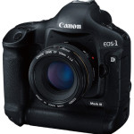 Canon EOS 1D Mark III – Firmware update