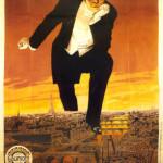 Dr. Jekyll et Mr Hyde ce soir à Orsay