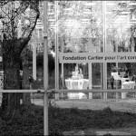 Robert Adams à la fondation Cartier