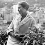 Grace Kelly s'expose à Paris