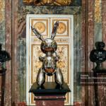 Jeff Koons à Versailles