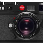 Testez le Leica M8