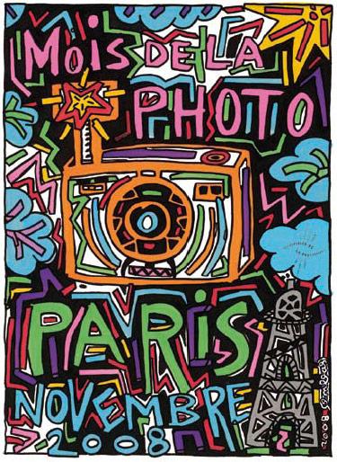 Mois de la Photo 2008