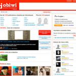 Obiwi, la Version 2 est en ligne