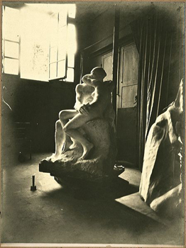 Rodin et la photographie